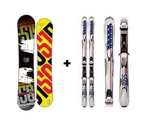 Wanted! Old Ski's, snowboard's and cross countryski's