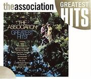 The Association CD