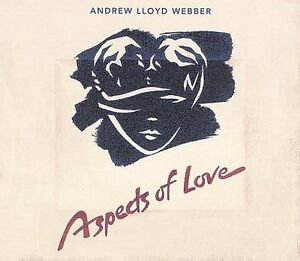 ORIGINAL CAST RECORD - ASPECTS OF LOVE [ORIGINAL CAST RECORDING] - NEW CD BOXSET