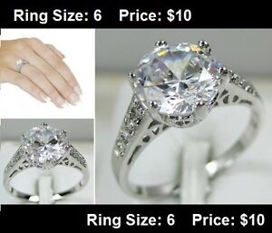 **BRAND NEW** Engagement Rings Promise Rings LOTS TO CHOOSE FROM Cambridge Kitchener Area image 3
