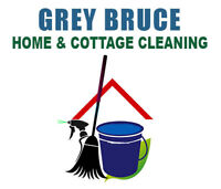 Grey Bruce Home and Cottage Cleaning