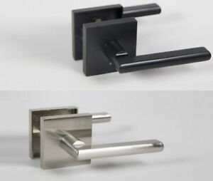 RESIDENTIAL DOOR HARDWARE DOOR LEVER & HANDLE