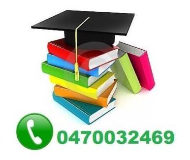 Specialist help with your report/ assignment /essay/coursework Melbourne CBD Melbourne City Preview