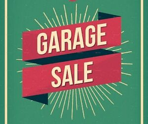MULTI FAMILY GARAGE SALE!!! Voyager Point Liverpool Area Preview