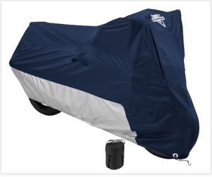 Deluxe Nelson Rig - Motorcycle Cover