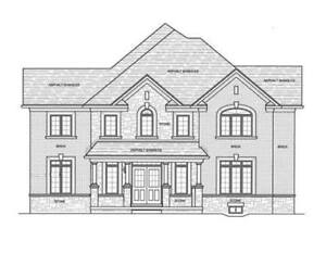 Stunning Large 4 BedRm EndUnit Home for Assignment Sale Brampton