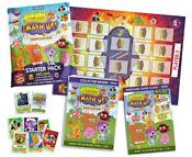 Moshi Monsters Limited Edition Cards