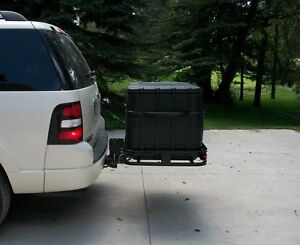luggage cargo carrier Stratford Kitchener Area image 2