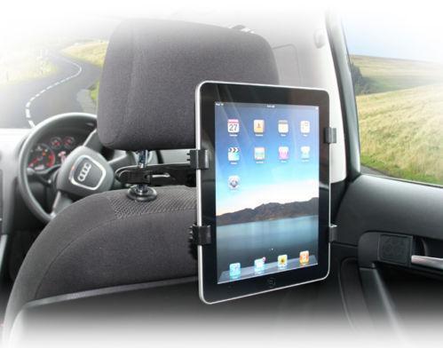 Ipad Car Mount Ebay