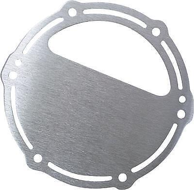 WPS Exhaust D-Plate for Yamaha GP1200 & GP1300R YAM-D-PLATE 78-1721 332-12000