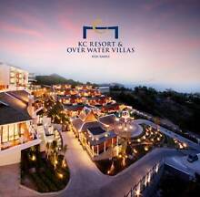 5 Nights Grand Deluxe Kho Samui Resort (inc. dinner, massages...) Perth 7300 Northern Midlands Preview