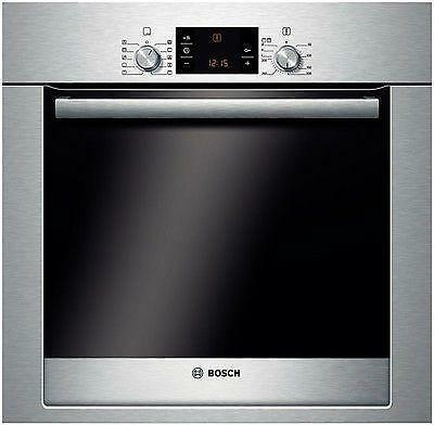 Bosch Single Electric Oven Ebay