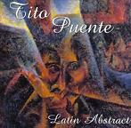 cd - Tito Puente - Latin Abstract