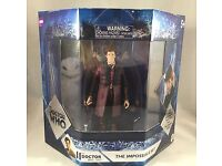 Doctor Who The Impossible set, new and mint