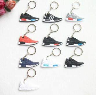 Adidas NMD key chains Bundle