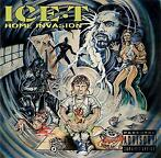 cd - Ice-T - Home Invasion