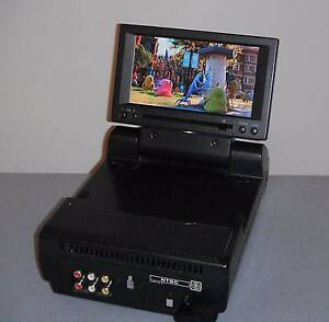 Sony Portable DVD Station MV-65ST Bronte Eastern Suburbs Preview