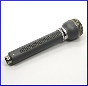 Wanted: AKG D19 Microphone