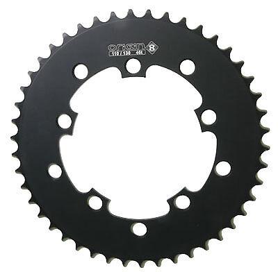 NEU SHIMANO FC-RS500 Kettenblatt Set 46//36 Cyclocross LK110mm chain rings