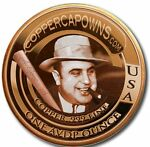 CopperCapowns