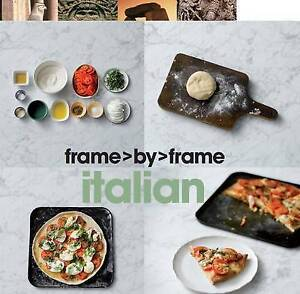 Frame by Frame Cookery - Italian, None