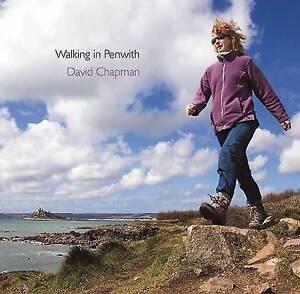 Walking in Penwith, David Chapman