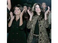 Fur coat ( Penelope & Monica Cruz excluve collection for Mango)