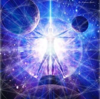 Reiki - Universal Energy