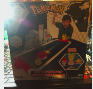 Pokémon City Battle Playset