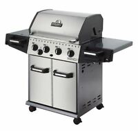 Barbecue Sterling au propane 50 000 BTU - Négociable!