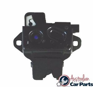 COMMODORE VE VF BOOT LOCK MECHANISM  ACTUATOR SEDAN 2006-2016 GENUINE HOLDEN NEW