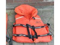 """""""Lifeguard"""" Teenage buoyancy aid"""