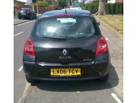 Renault Clio 1.1 for sale - Perfect first car