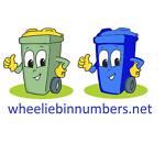 wheeliebinnumbers.net