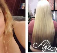 Hamilton: Lash & Hair Extensions, Microblading, Botox, Lips