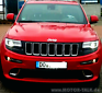 Jeep Grand Cherokee IV (WK2) 6.4 V8 SRT