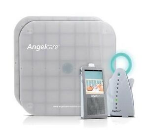Baby Monitor Angelcare AC1100 Digital Video Movement & Sound Monitor Double Bay Eastern Suburbs Preview