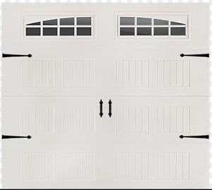 Quality Insulated Garage Door (8'x7') Installed starting at $980