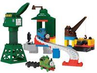 Thomas & Friends Cranky playset