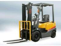 Forklift Truck Operator looking for good job