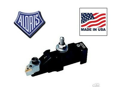 Aloris Universal Tool Holder Axa-22 For Turning Facing