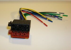 panasonic wiring harness ebay. Black Bedroom Furniture Sets. Home Design Ideas