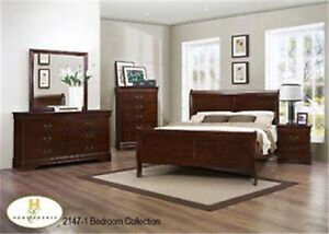 Bedroom Furniture---Employee Family Pricing Event