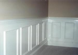 Professional attention to detail Painting and Interior Trim Peterborough Peterborough Area image 3