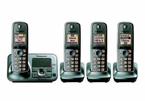 Cordless Phone system