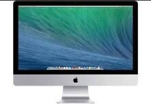 21.5 imac mid 2011 St Agnes Tea Tree Gully Area Preview