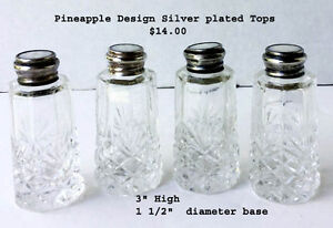 Assorted Salt/Pepper individually price   ---H8Z1W9----- West Island Greater Montréal image 3