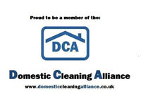 The Cleaning Lady - Domestic Cleaning Services