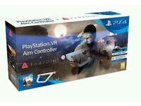 Farpoint VR Aim Controller Bundle NEW