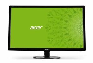 """27"""" Acer 1080P LED Monitor with HDMI"""